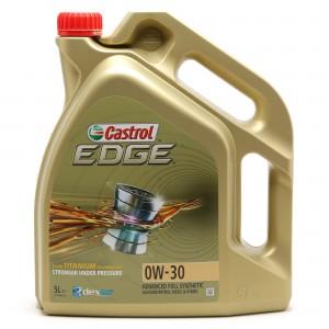 Castrol Edge 0W-30 Fluid Titanium (ex. FST) Motoröl 5l