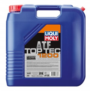 Liqui Moly Top Tec ATF 1200 20l