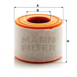 MANN-FILTER C 15 010 - Luftfilter