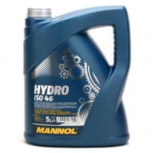 MANNOL Hydrauliköl Hydro HLP ISO 46 5l