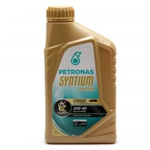 Petronas Syntium Racer 10W-60 Motoröl 1l