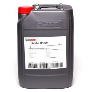 Castrol Alpha EP 220 20l Kanister