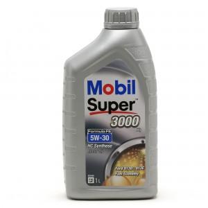 Mobil Super 3000 X1 Formula FE 5W-30 Motoröl 1l