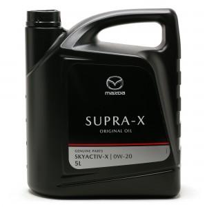 Original Mazda Oil Supra 0W-20 Motoröl 5l