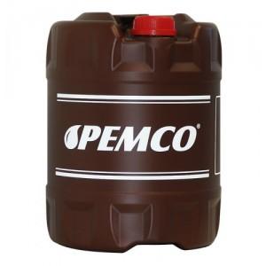 Pemco iDRIVE 214 10W-40 Diesel & Benziner Motoröl 20Liter Kanister