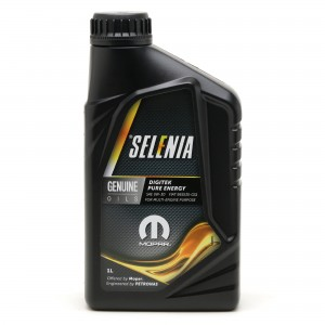 Selenia Digitek Pure Energy 0W-30 Motoröl 1l