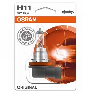 Osram H11 12V 55W PGJ19-2 1st. Blister Osram