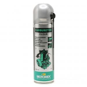 MOTOREX Carburetor Clean Vergaserreinigungsspray 500ml