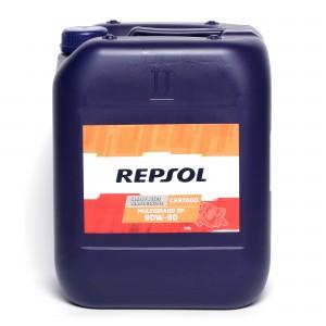 Repsol Getriebeöl CARTAGO EP MULTIGRADO 80W90 20 Liter