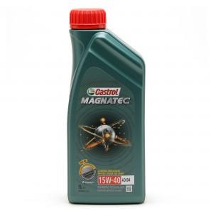 Castrol Magnatec 15W-40 A3/B4 Motoröl 1l