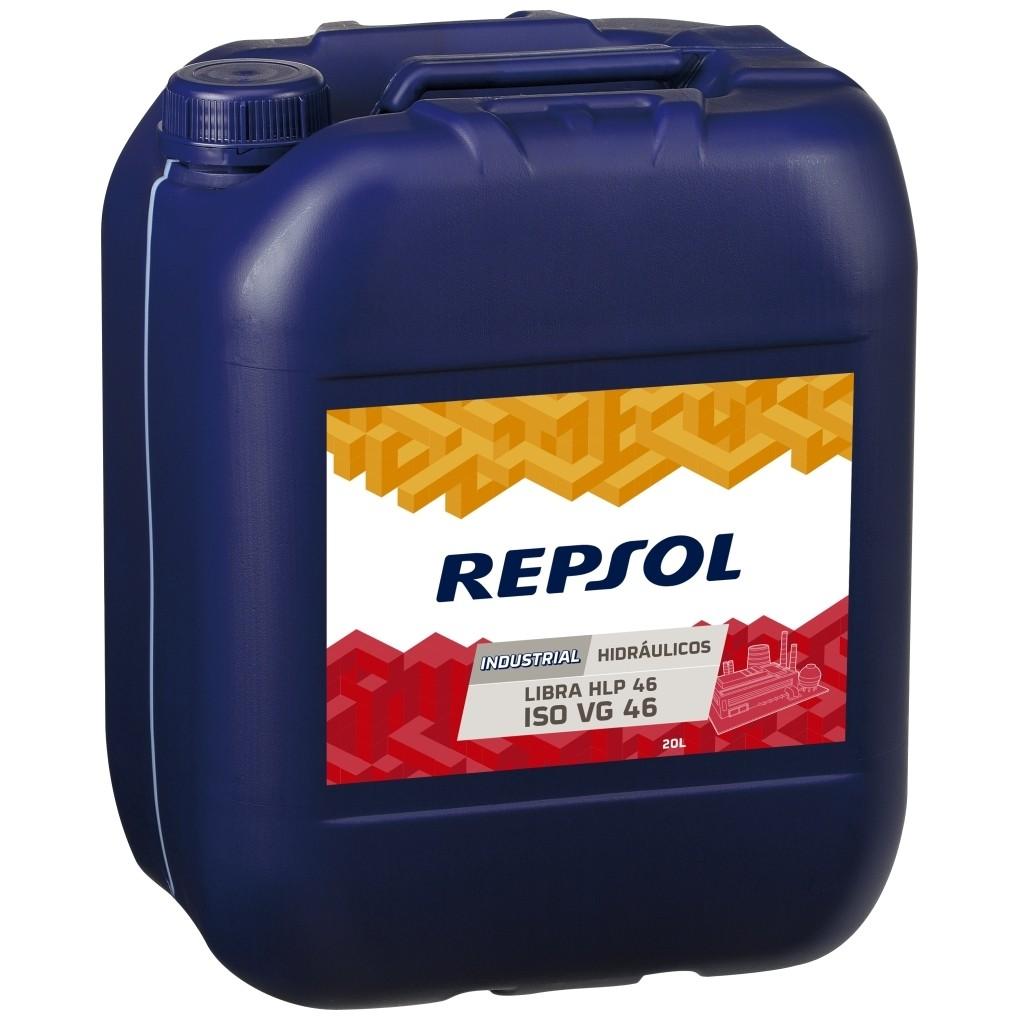 Repsol Hydrauliköl LIBRA HIDRAULICO HLP 46 20 Liter