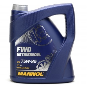 MANNOL FWD Getriebeöl 75W-85 API GL 4 4l