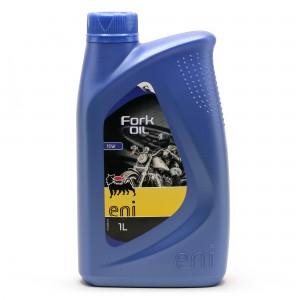 ENI Fork Oil SAE 15W Gabelöl fork oil Motorrad 1l