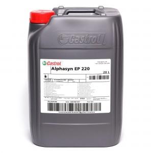 Castrol Alphasyn EP 220 20l Kanister