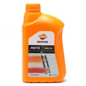 Repsol Moto Fork Oil 5W Motorrad 1l