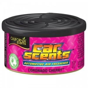Coronado Cherry - California CarScents Duftdose für das Auto