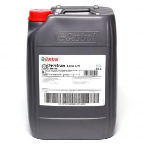 Castrol Syntrax Longlife 75W-90 Achsgetriebeöl 20L Kanister