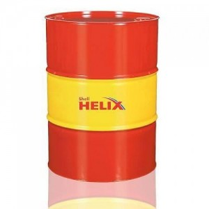 Shell Helix HX8 Synthetic 5W-40 Motoröl 55l