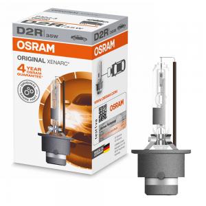 Osram D2R 35 W P32d-3 Xenarc 1st. Osram