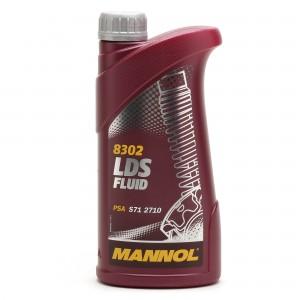 MANNOL LDS Fluid Hydrauliköl 1l