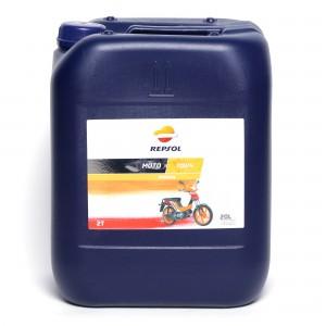 Repsol Motorrad Motoröl MOTO TOWN 2T 20 Liter