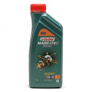 Castrol Magnatec 10W-40 B4 Diesel Motoröl 1Liter