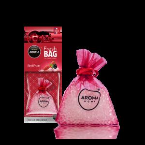 Aroma Car Lufterfrischer Fresh Bag red fruits