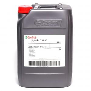 Castrol Hyspin DSP 10 20l Kanister
