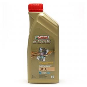 Castrol Edge 0W-30 Titanium FST Motoröl 1l