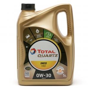 Total Quartz INEO First 0W-30 Motoröl 5l