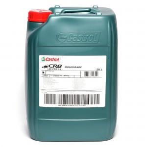 Castrol CRB Monograde 40 CF/CF-2 , E4 20l Kanister