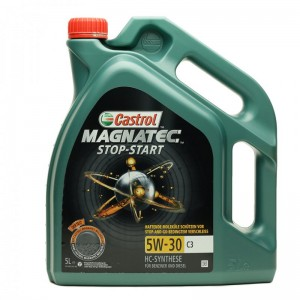 Castrol Magnatec Stop-Start 5W-30 C3 5l Kanne