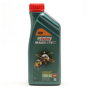 Castrol Magnatec 10W-40 A3/B4 Diesel & Benziner Motoröl 1Liter