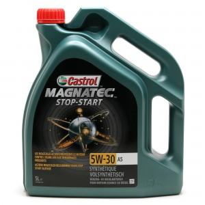 Castrol Magnatec Stop-Start 5W-30 A5 5l Kanne