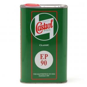Castrol Classic EP SAE 90 Extreme Pressure API GL 4 Getriebeöl 1l