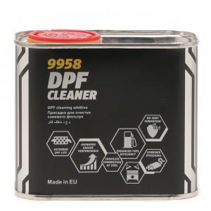 MANNOL 9958 DPF Cleaner 400ml