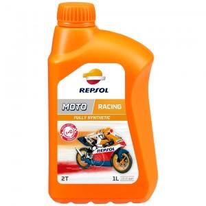 Repsol Moto Racing 2T Motorrad Motoröl 1l