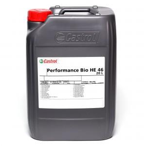 Castrol Performance Bio HE 46 Hydrauliköl 20l Kanister