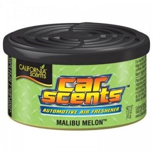 Malibu Melon - California CarScents Duftdose für das Auto