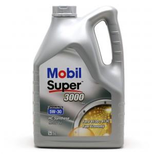 Mobil Super 3000 X1 Formula FE 5W-30 Motoröl 5l