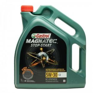 Castrol Magnatec Stop-Start 5W-30 C2 5l Kanne