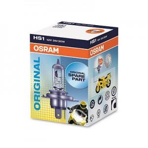 Osram HS1 12V 35/35W PX43T 1st.