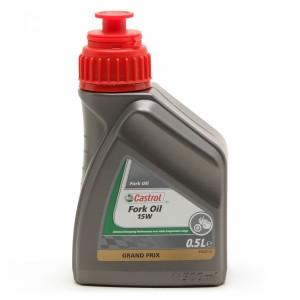 Castrol FORK Oil 15W Motorrad 500ml
