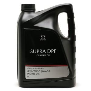 Original Mazda Oil DPF Supra 0W-30 Motoröl 5l