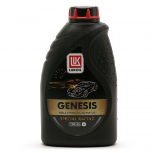 Lukoil Genesis special racing 10W-60 Motoröl 1l