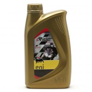 Eni i-Ride Racing 10W-60 synthetisches Motorrad Motoröl 1l
