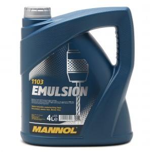 MANNOL Emulsion 4L