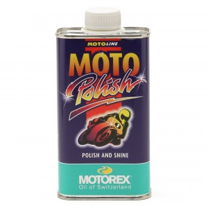 Motorex Moto Polish 200ml