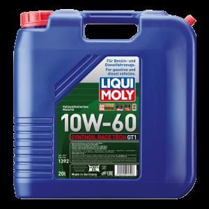 Liqui Moly Synthoil Race Tech GT1 10W-60 Motoröl 20l Kanister