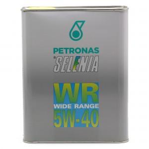 Selenia WR Wide Range 5W-40 Motoröl 2l
